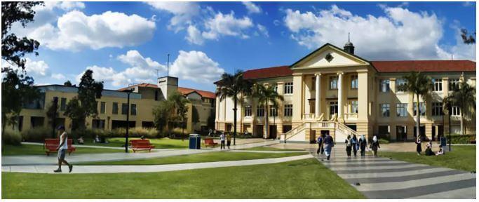 昆士兰科技大学QUT