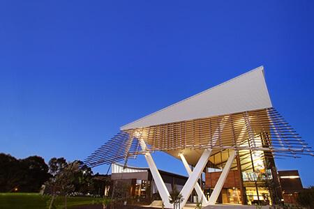 可持续建筑研究中心(SBRC)