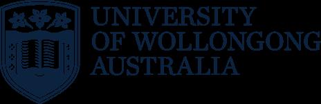 伍伦贡大学logo
