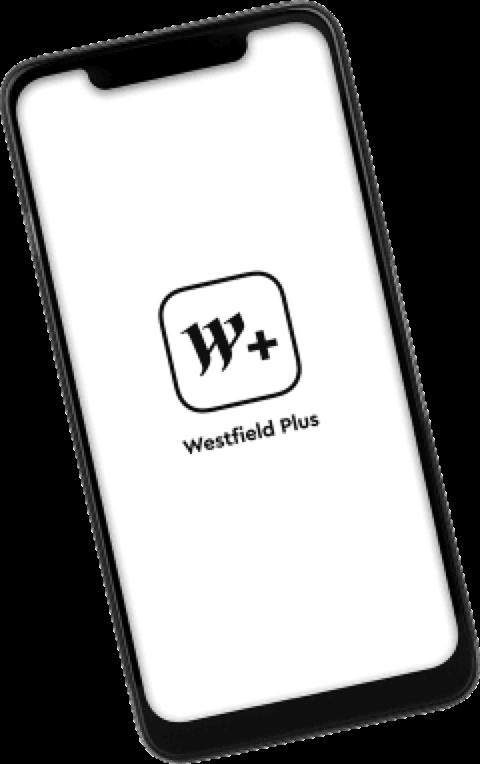 Westfield Plus注册