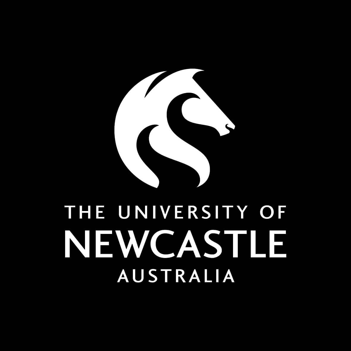纽卡斯尔大学logo