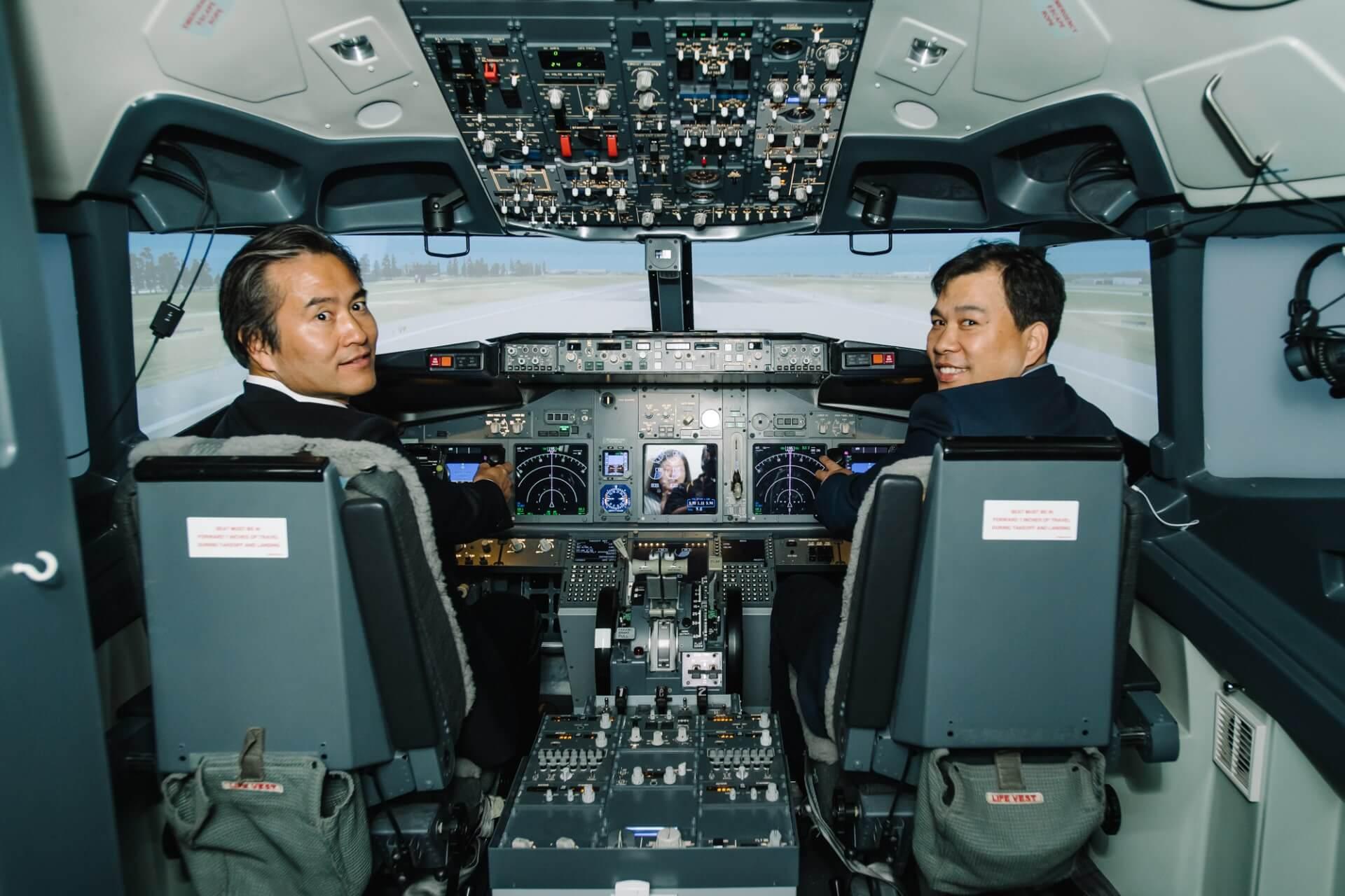 南昆士兰大学航空专业