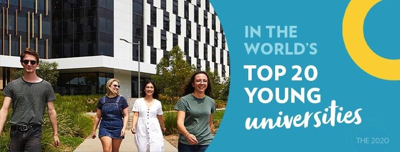 堪培拉大学期待全球国际学生加入UC大家庭!与UC一起飞速成长!